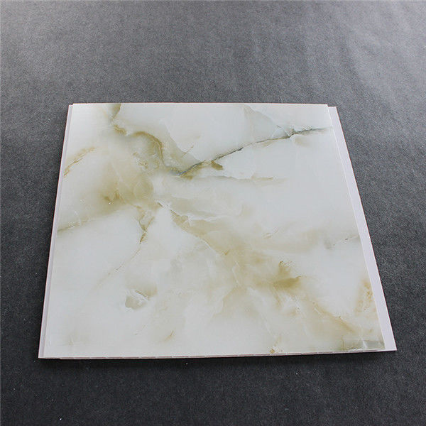Marble Designs Integrated Wpc Wall Panel  , Rot Proof PVC Interior Wall Cladding